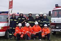 Sbor dobrovolných hasičů Žatec
