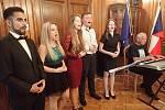 Vzpomínky k nezaplacení si odvezli mladí zpěváci z návštěvy Chile