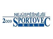 Slavnostní vyhlášení ankety Sportovec roku 2009 v Pardubicích.