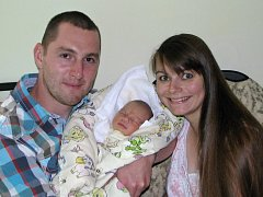 Rodičům Kristýně Kubelkové a Zbyňkovi Linkovi z Měcholup  se 21. srpna 2015 v 7.08 hodin narodila dcerka Tereza Linková.  Vážila 3210 gramů a měřila 49 centimetrů.
