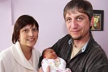 Rodičům Michaele a Petrovi Hofmanovým z Krásného Dvora se v kadaňské porodnici  27. září ve 3.35 hodin narodila dcera Anna. Měřila 51 centimetrů a vážila 3,51 kilogramu.