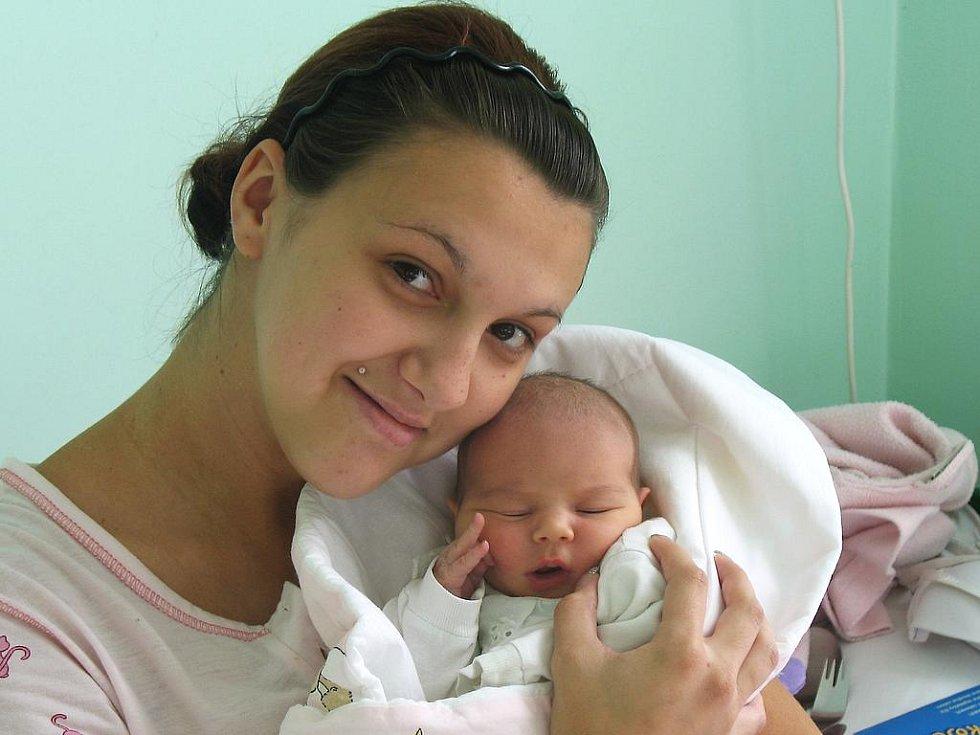 Mamince Aleně Svobodové z Postoloprt se 10. října  2009 v 19.25  hodin narodila dcera Adéla Svobodová. Vážila 2,57 kg a měřila 45 centimetrů.