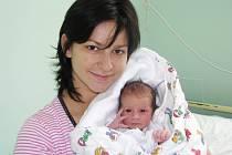 Mamince Kateřině Frydecké z Podbořan se v žatecké porodnici 22. října 2013 v 00.54 hodin narodila dcera Viktorie Frydecká. Vážila 2495 gramů a měřila 46 centimetrů.