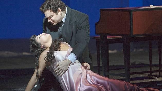 V roli Hoffmana se představí Joseph Calleja, Anna Netrebko ztvární roli Antonie.