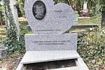 Utýraný Mareček z Loun má v Praze pomníček