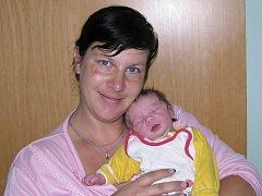 Mamince Tereze Razimové ze Zálužic se 12. října 2015 v 8.26 hodin narodila dcera Aneta Razimová. Vážila 3030 g, měřila 49 cm.