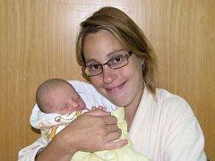 Jan Šley se narodil  17. srpna 2016  v 8.56 hodin mamince Janě Šleyové  z Konětop.  Vážil 3,3 kilogramu  a měřil 51 centimetrů.