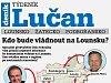Týdeník Lučan z 25. září 2018