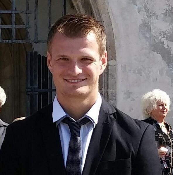 Petr Fiřt - FK SEKO Louny