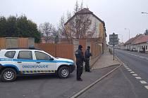 Strážníci obecní policie měří rychlost od konce loňského roku.