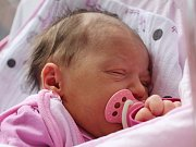 Veronika Wagnerová se narodila 5. března 2018 v 8.29 hodin mamince Radce Starcové z Loun. Vážila 2,9 kg.