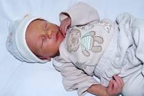 Mamince Lucii Roušové z Loun se v žatecké nemocnici 9. října 2014 ve 4.25 hodin narodil synek Filip Říha. Vážil 2380 gramů a měřil 46 centimetrů.