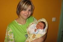 Mamince Kláře Kejlové ze Žatce se 18. listopadu 2010 v 10:52 hodin narodil syn Tadeáš Hnidzík. Vážil 2,87 kilogramu a měřil 49 centimetrů.