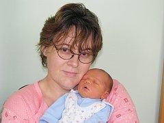 Mamince Martě Dědkové z Kounova se 26. června 2012 ve 14.37 hodin v žatecké porodnici narodil syn Jan Dědek. Vážil 3,345 kg a měřil 48 cm.