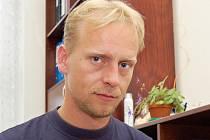 Miroslav Legutko na archivním snímku