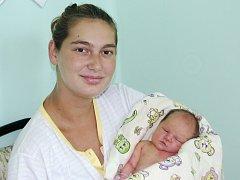 Mamince Růženě Uhlíkové ze Žatce se 31. srpna 2015 ve 21.53 hodin narodila dcerka Tereza Uhlíková.  Vážila 4295 gramů a měřila 52 centimetrů.