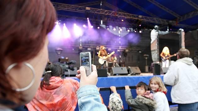 Rock for Žatec 2008
