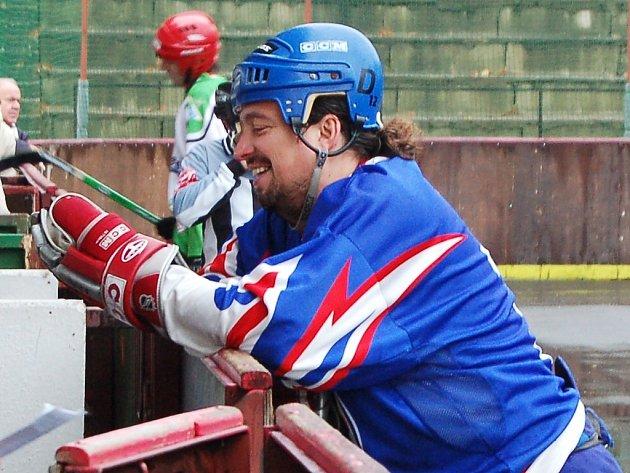 Účast na mistrovství v Plzni by pro Švancara byla jedním z vrcholů kariéry.