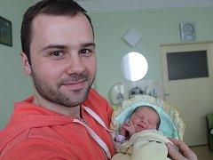 Rodičům Aleně a Lukášovi ze Žatce se v rakovnické porodnici 6. března 2016 v 16.10 hodin narodila dcerka Magdaléna Trnková. Vážila 3,8 kilogramu a měřila 51 centimetrů.