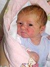 Eliška Staničková se narodila 26. února 2018 v 9.07 hodin mamince Sylvě Staničkové z Libořic. Vážila 3430 g a měřila 50 cm.