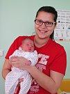 Emma Gunárová se narodila 3. února 2018 v 18.41 hodin mamince Michaela Gunárové z Velemyšlevsi. Vážila 3330 g a měřila 51 cm.