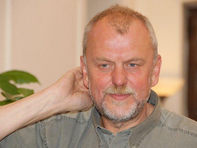 Režisér Viktor Polesný