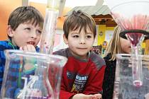 Den vody pro děti ze Žatce a okolí.