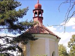 Kaple v Nečichách