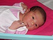 Petra Bintou Bayo se narodila 4. listopadu 2017 v 15.51 hodin mamince Petře Bayo ze Žatce. Vážila 3690 g a měřila 51 cm.