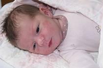 Mamince Kateřině Blümlové z Lipence se 31. srpna 2014 v 10.44 hodin narodila dcerka Kamilka Vepřovská. Vážila 3100 gramů a měřila 48 centimetrů.