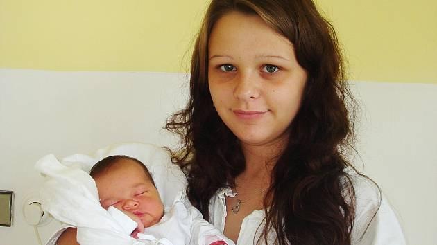 Michaele Axmanové a Zdeňkovi Kutnerovi z Loun se 31. srpna 2012 v kladenské porodnici narodila dcera Andrea Kutnerová. Vážila 3,6 kg, měřila 50 cm.