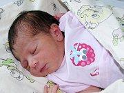 Katka Grundzová se narodila 17. července 2017 ve 23.21 hodin v žatecké porodnici mamince Nikole Grundzové z Mostu. Vážila 2720 gramů a měřila 44 centimetrů.