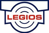Logo společnosti Legios, dříve Lostr Louny