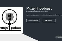Nový muzejní podcast je o Adolfu Seifertovi.