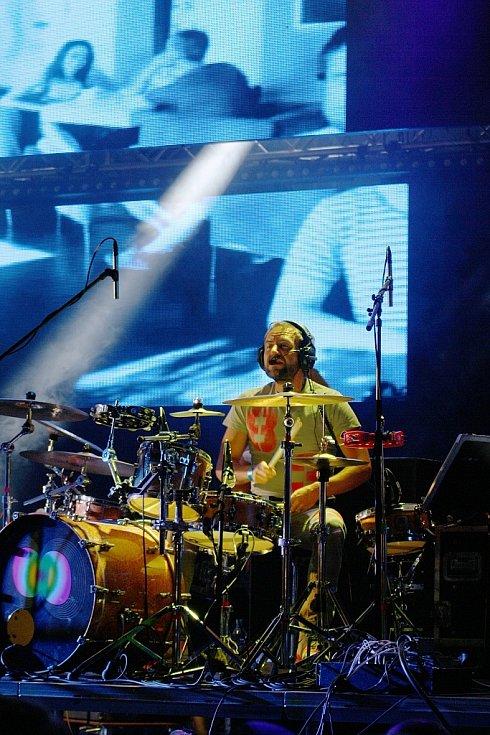 Tata Bojs předvedli dokonalou show plnou svých hitů