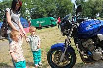 Vroutek Ride 2013