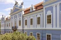 Zámek Peruc je otevřen od 1. července.