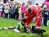 OBRAZEM: Děti prožily Den Země v Klášterní zahradě