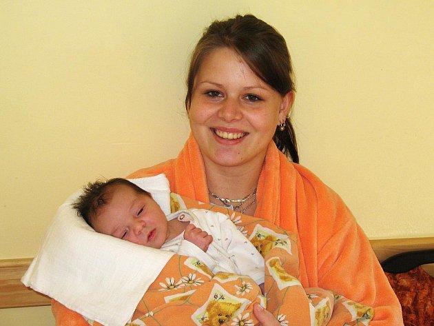 Mamince Pavle Blažkové z Nového Sedla se 20. října 2010 ve 12:53 hodin narodila holčička Aneta Blažková. Vážila 3,54 kilogramu a měřila 52 centimetrů.