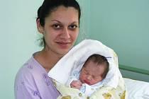 Mamince Magdaléně Gagové ze Žatce se 12. června 2013 ve 12.14 hodin narodil syn Jan Girga. Vážil 3,2 kg a měřil 52 cm.