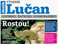 Týdeník Lučan z 24. července 2018