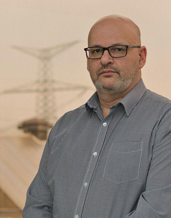 Od 1. ledna 2021 je ředitelem Elektrárny Počerady Stanislav Klanduch.