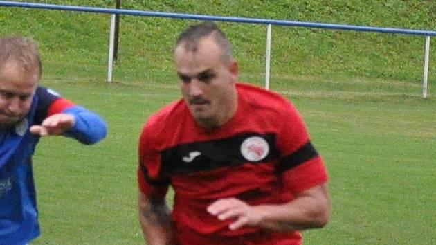 Pavel Exner - Sokol Domoušice
