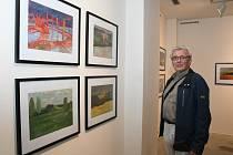 Výstava ke stému výročí narození malíře Vladislava Mirvalda.