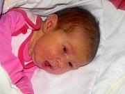 Natálie Šrotířová se narodila 20. listopadu 2017 v 08.18 hodin mamince Lence Šrotířové z Lenešic. Vážila 3200 g a měřila 50 cm.