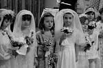 Svatby v lounské školce