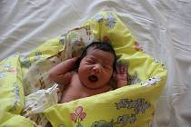 Letticie Henrieta Kudráčová se narodila mamince Henrietě Kudráčové zeŽatce 14. května v 19.41 hodin. Vážila 3,25 kg, měřila 49 cm.