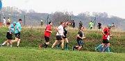 Šestý ročník Žateckého půlmaratonu a desítky. Trasa opět zavedla běžce do přírody podél Ohře.