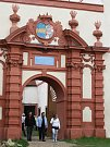 Zámek Nový Hrad v Jimlíně