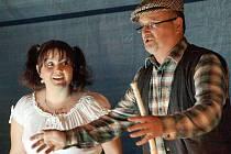 Koštičtí ochotníci pobaví lounské diváky